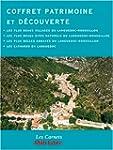 Coffret D�couverte & patrimoine : Les...