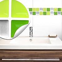 Suchergebnis auf Amazon.de für: Grün - Fliesenaufkleber ...