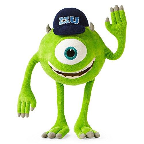 Monsters University Mike Wazowski Plüsch–12–27H