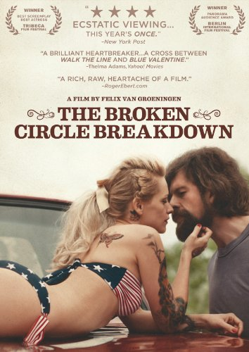Bild von Broken Circle Breakdown [DVD] [Region 1] [NTSC] [US Import]