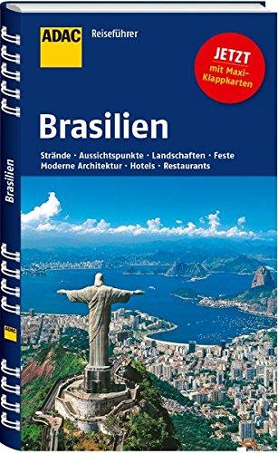 ADAC Reiseführer Brasilien