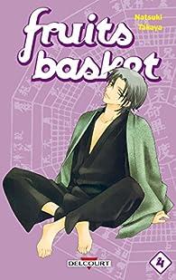 Fruits Basket, tome 4 par Natsuki Takaya