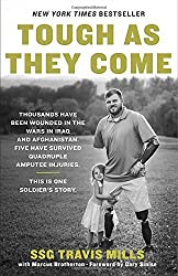 Tough As They Come by Travis Mills (2016-10-25)