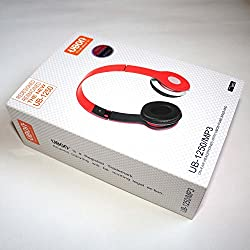 Ubon 1250 Headphones For All Samsung,Micromax, Oppo, Lava,Gionee,Htc and other smart Mobiles,PC LAPTOP SUPPORTED