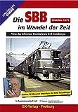 Die SBB im Wandel der Zeit - 1946 bis 1975