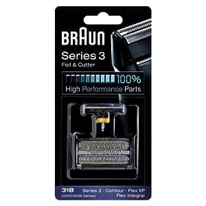 Braun Kombipack 5000/6000
