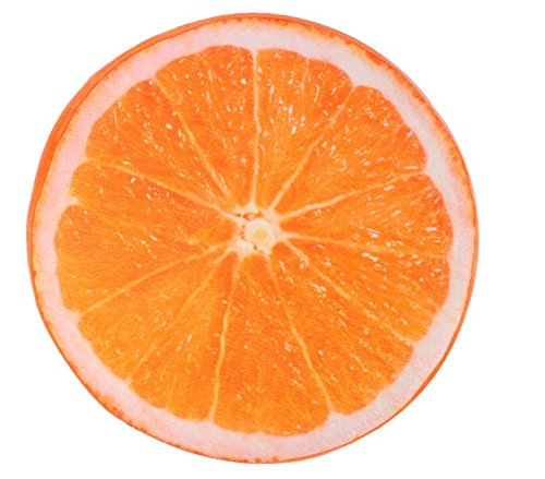 hosaire-1x-3d-summer-fruit-pp-cotton-home-office-chair-seat-back-cushion-sofa-round-pillow-orange