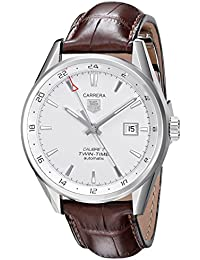 1b39149566dd TAG Heuer Carrera - Reloj (Reloj de pulsera