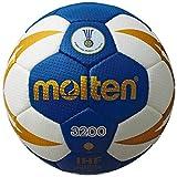 Molten H1X3200-BW Handball Trainingsball