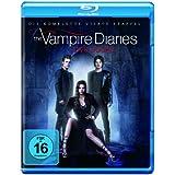 The Vampire Diaries - Staffel 4