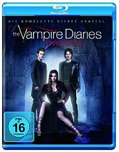 The Vampire Diaries - Staffel 4 [Blu-ray]
