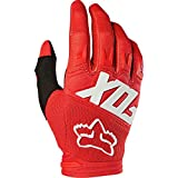 Fox Handschuhe Dirtpaw Red, Größe L