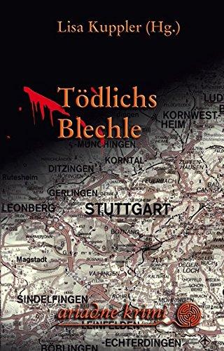 Download Tödlichs Blechle (Ariadne Krimi)