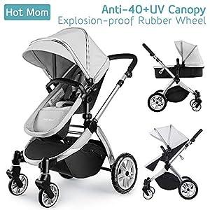 Hot Mom Multi cochecito cochecito