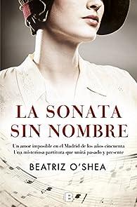La sonata sin nombre par Beatriz O'Shea
