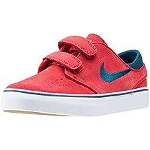 Nike Stefan Janoski Ac (Ps), Zapatillas de Skateboarding para Niños