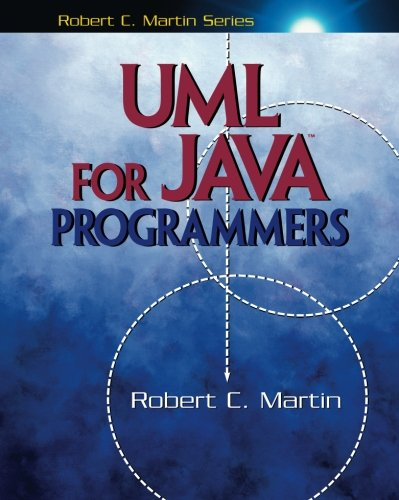 UML for Java (Robert C. Martin)