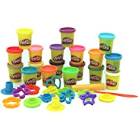 Play-Doh Super Rainbow Value Pack.