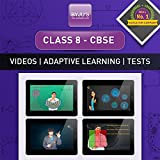 BYJUS Class 8th CBSE Preparation (Tablet...