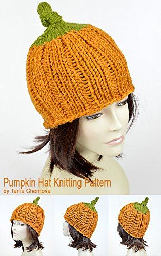 Jack O Lantern Hat Pattern Halloween Hat Pumpkin Beanie Halloween Clothing Knitting Pattern Halloween Beanie Pumpkin Hat Halloween Costume Womens Hat Mütze ... Knit Pattern Knit Hat (English Edition)