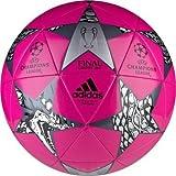 adidas Finale Ballon de Football Homme, Blanc, Taille 4