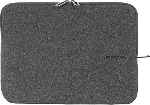 Tucano BFM1314-BK Second Skin Melange Sleeve, 33,78-35,56 cm (13,3-14 Zoll) schwarz Tucano Laptop