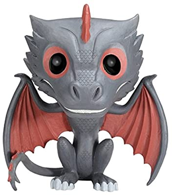 POP Game of Thrones Drogon Vinyl Figure