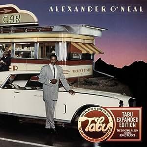Alexander O'Neal (Tabu Expanded Edition)