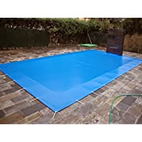 International Cover Pool Cubierta de Invierno para Piscina de 4x8 Metros (4,30x8,