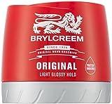 Brylcreem Original Hair Dressing Tub Standard Hair Cream