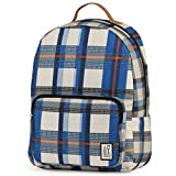 The Pack Society Classic Blue Checks 174CPR70290