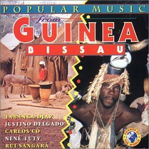 Populair Music from Guinea (1994-08-02)