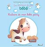 Histoire de mon bébé poney