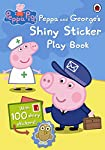Peppa Pig is well beloved by little children. These books are meant for little tots of 2+ years.  They are full of bright illustrations that teach little children the rudiments of alphabets and numbers of just activities like sticker play books that...
