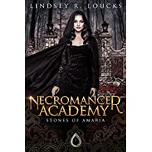 Necromancer Academy: Book 1 (English Edition)
