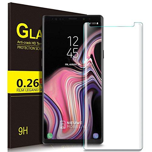 Kugi Samsung Galaxy Note 9 Protector de Pantalla