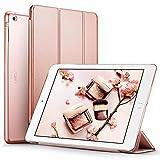 iPad Air Hülle, ESR® Yippee Series Auto aufwachen / Schlaf Funktion Wickelfalz Ledertasche mit...