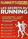 Les secrets du running par Popcorn
