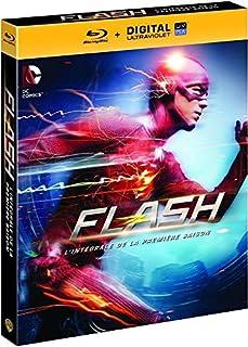 Flash - Saison 1 - Blu-ray - DC COMICS [Blu-ray + Copie digitale] (B00YS1LV82) | Amazon price tracker / tracking, Amazon price history charts, Amazon price watches, Amazon price drop alerts