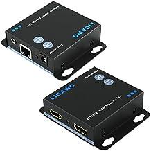 Ligawo - HDMI Extender estensione amplificatori fino a 50m 1080p