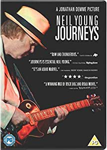 Neil Young: Journeys [DVD] [2012]