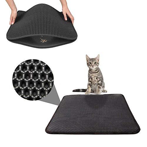 Cozywind Estera de Arena para Gatos