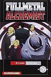 FullMetal Alchemist Vol.26