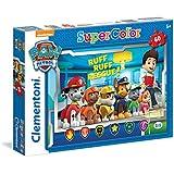 Clementoni 26947 - Patrulla canina Puzzle, 60 unidades