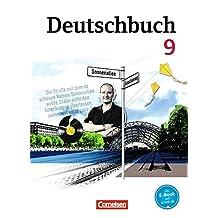 Deutschbuch Gymnasium - Östliche Bundesländer und Berlin: 9. Schuljahr - Schülerbuch