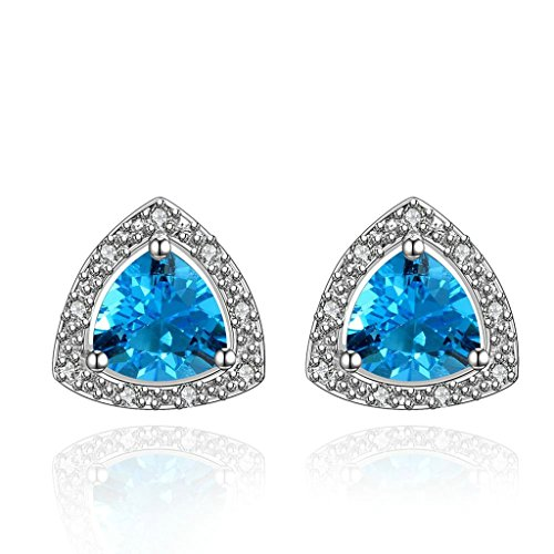 amdxd-jewelry-white-gold-plated-womens-earrings-triangle-blue-swa-elements