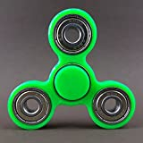 Fidget Spinner Brass Hand Toy Finger Pocket Desktoy ADHS Stress 3D Druck
