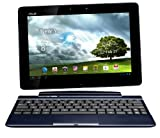 Asus Transformer Pad TF300TL 25,7 cm (10,1 Zoll) Convertible Tablet-PC (NVIDIA Tegra 3, 1,2GHz, 1GB RAM, 32GB eMMC, LTE, Touchscreen, Android 4.0) inkl. KeyDock blau