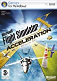 Cheapest Microsoft Flight Simulator X: Acceleration (Expansion Pack) on PC