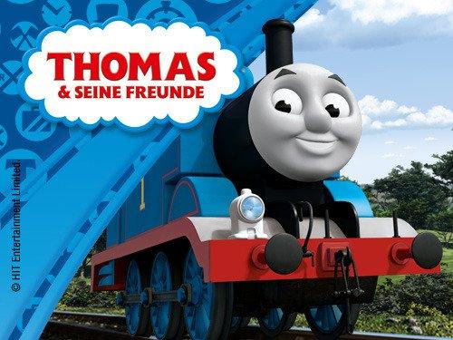Thomas und seine Freunde - Lawine online schauen und